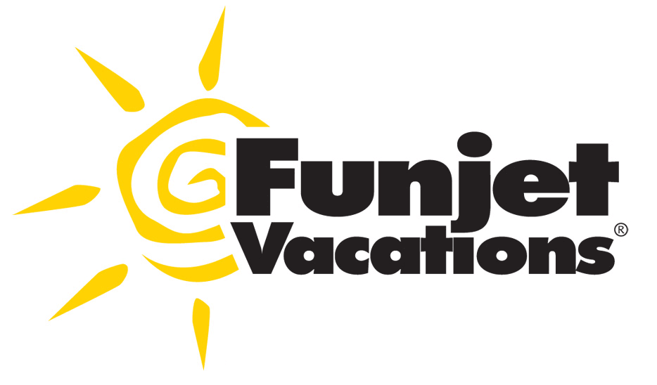 FunJet Vacations co branded site link